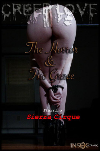 InfernalRestraints — Sierra Cirque — Creep Love
