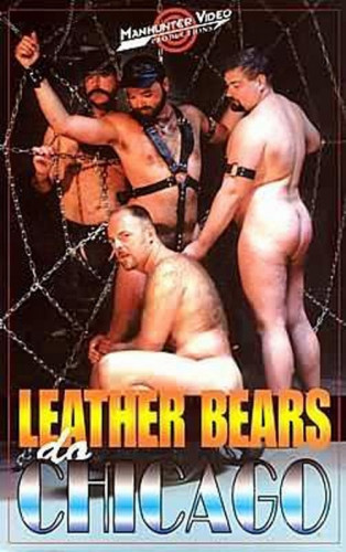 Leather Bears Do Chicago