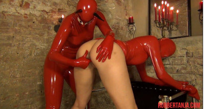 Rubber Tanja Video Pack