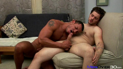 Dick Delivery (Andrew Blue, Angelo Marconi)
