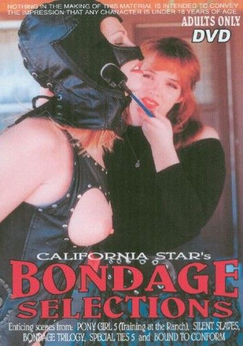 California Star - Bondage Selections
