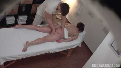Czech Massage Scene number 367