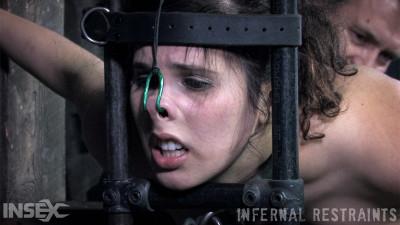 IR Marina – Punished Cunt (2020)