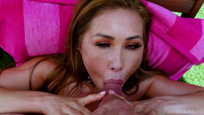 Kianna Dior – BJ, Titty Fuck, Facial FullHD 1080p