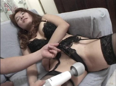 Japanese Milf In Stocking Doggy Fucked And Sprayed With Spag