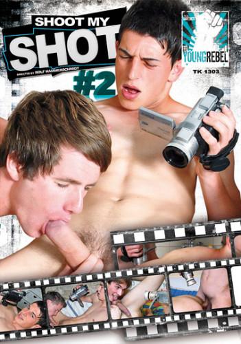 Bareback Shoot My Shot Vol. 2 - Fabien Rossi, Ricco Luna, Heath Denson