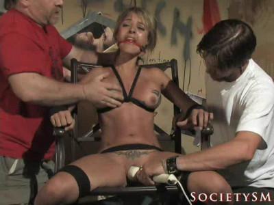 Society SM - 01 Aug, 2007 - Skyler Blake