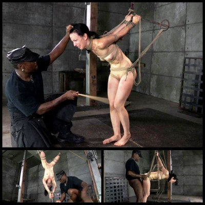 Bondage Therapy # 2 (29 Oct 2014) Hardtied