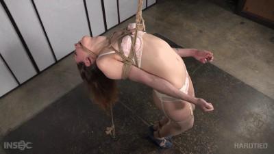 Cirque de Bondage - Sierra Cirque & Jack Hammer