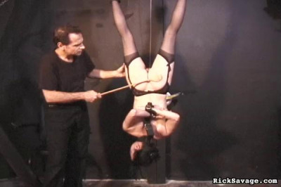 Hanging Torment Three Fiona