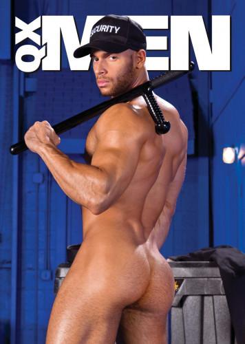 Qxmen Magazines