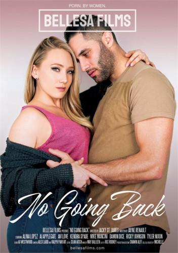 No Going Back – Bellesa