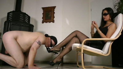 Goddess Leyla - Worship Me With Passion