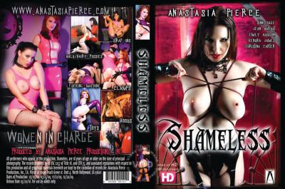 AnastasiaPierce – Shameless