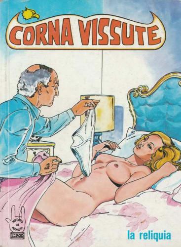 Corna Vissute 1981-1988