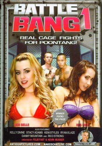 Battle Bang 1