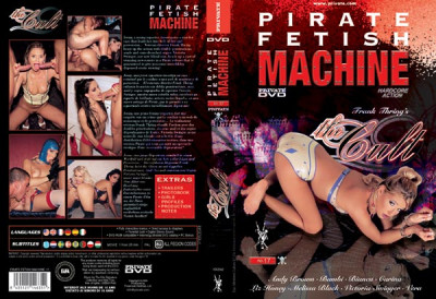 Description Private - Pirate Fetish Machine 17 - The Cult