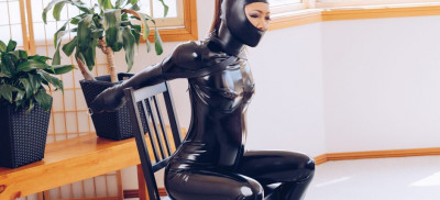 Chair Bound Gwen