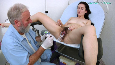Di Devi, 35 years Gyno Exam (2017)