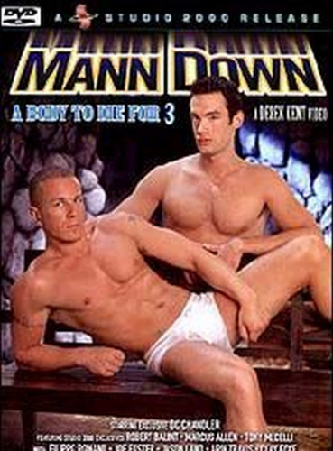 A Body To Die For Vol. 3: Mann Down