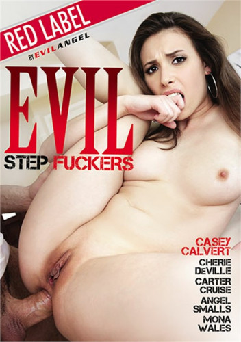 Description Evil Step Fuckers