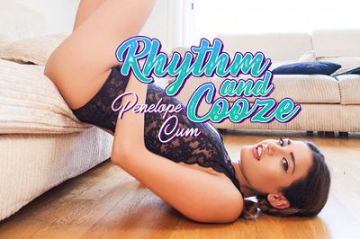 Rhythm And Cooze - Penelope Cum