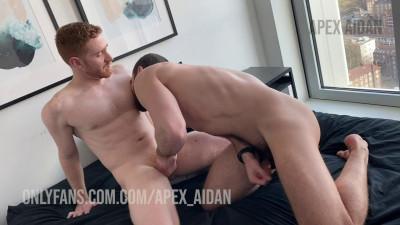 Aidan Ward & Leander
