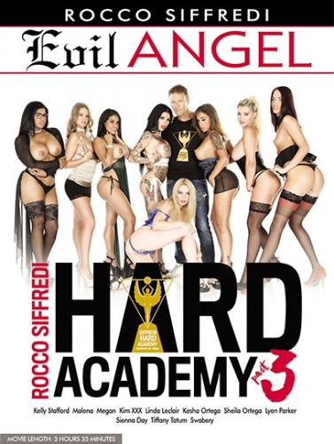 Description Rocco Siffredi Hard Academy Part 3