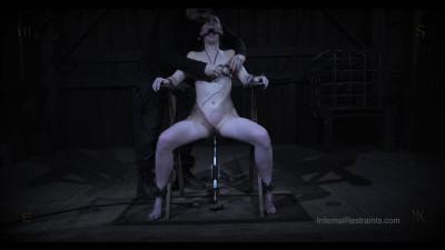 Sierra Cirque - Creep Induction
