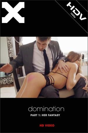 Aubrey - Domination - Part 1 FullHD 1080p