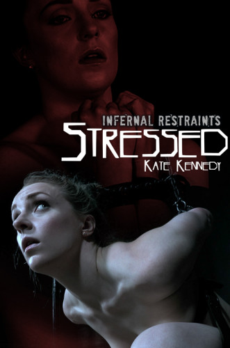 Kate Kennedy – Stressed