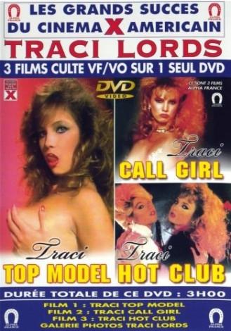 Description Traci. Hot Club 1985(Blue One)