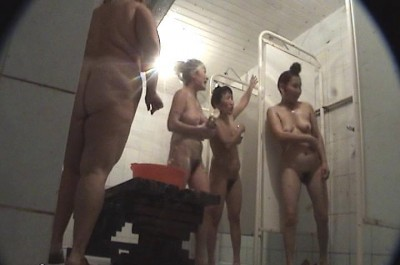 Piss And Shower Room Vol. 11
