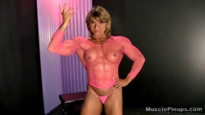 Muscular women (bodybuilders) Part 6