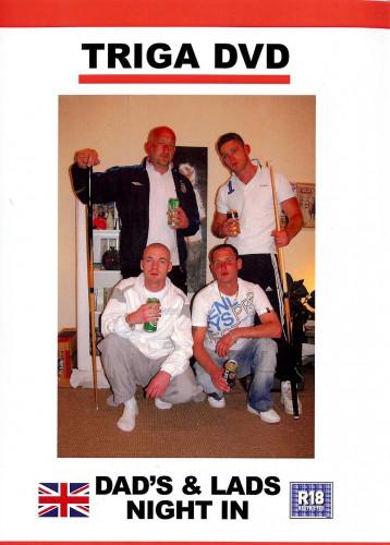 Description man's & Lads Night In