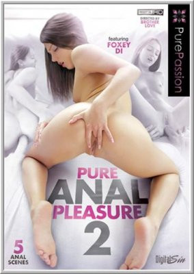 Pure Anal Pleasure  vol.2
