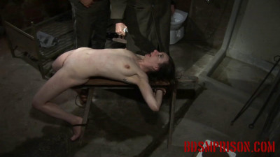 Extreme – Nadja Endures Daily BDSM Punishment & Humilation With Fire & Ice Play