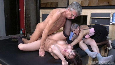 Hot Fuck Movies Totally Fucked Up Grandparents
