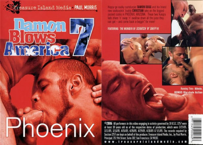 Description Damon bows america Vol.7