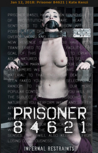 Prisoner – Kate Kenzi