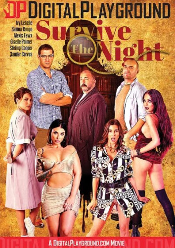 Survive The Night (2019)
