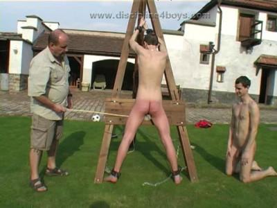 BDSM Discipline boys .