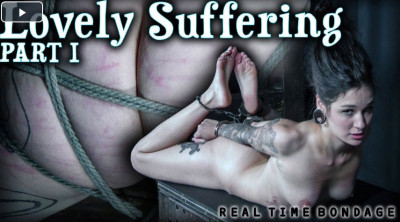 Lovely Suffering Part 1
