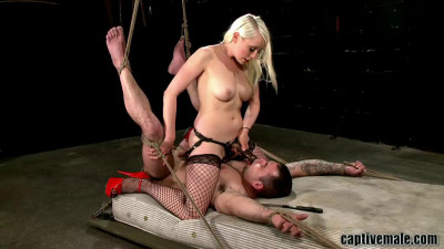 Daac Ramsey and Lorelei Lee - Scene 2