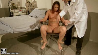 Doctor are you sure thisis the right procedure Mia Ferrara.