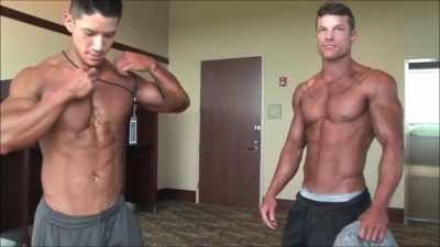 Bonus Pumping Muscle HD
