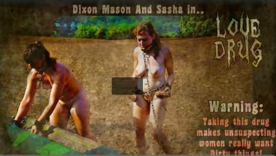 Love Drug - Dixon Mason