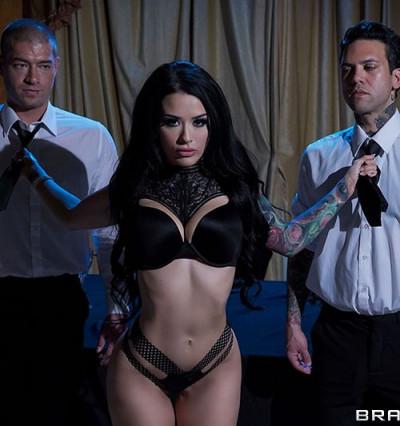 Katrina Jade – Katrina's Private Party FullHD 1080p