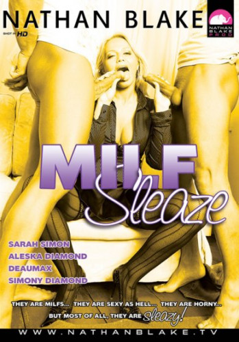 MILF Sleaze (2015)