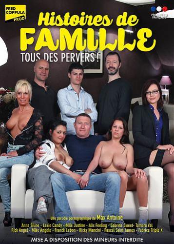 Histoires de famille (2017)